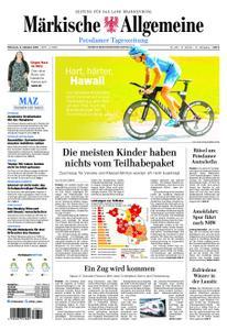 Märkische Allgemeine Potsdamer Tageszeitung - 09. Oktober 2019
