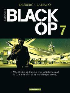 Black Op T07