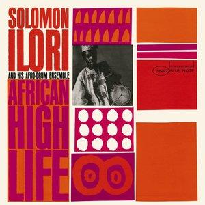 Solomon Ilori and His Afro-Drum Ensemble - African High Life (1963) {Blue Note Connoisseur CD Series}