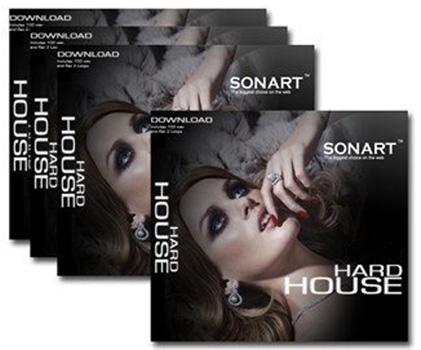 Sonart Audio Jazz Pop Brass Horns v1 To v9 MultiFormat