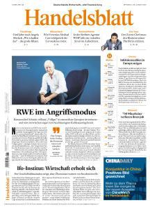 Handelsblatt - 26 August 2020