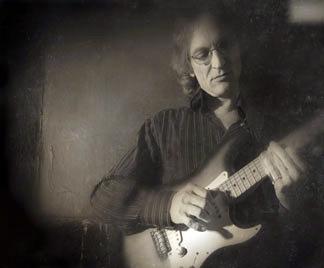 Sonny Landreth - The Road We're On - 2003