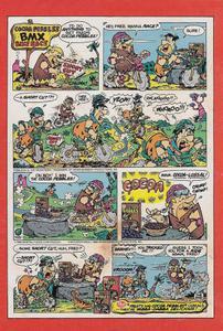 The Jughead Jones Comics Digest Magazine 056 (1989)