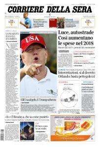 Corriere della Sera - 30 Dicembre 2017