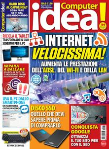 Il Mio Computer Idea! – 19 settembre 2019