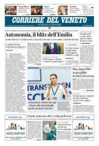 Corriere del Veneto Venezia e Mestre - 19 Ottobre 2017