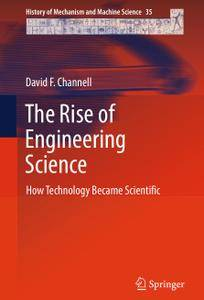 The Rise of Engineering Science: How Technology Became Scientific (Repost)