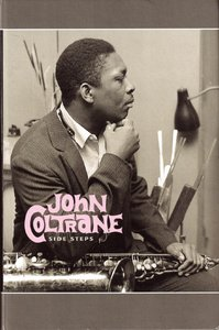 John Coltrane - Side Steps (2009) {5CD Box Set Prestige PRS-31345 rec 1956-58}