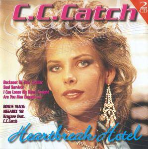 C.C. Catch - Heartbreak Hotel (2000)