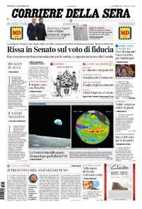 Corriere della Sera – 23 dicembre 2018