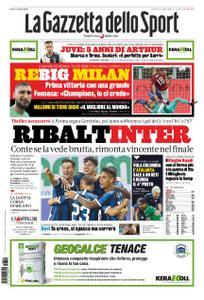 La Gazzetta dello Sport Roma – 29 giugno 2020