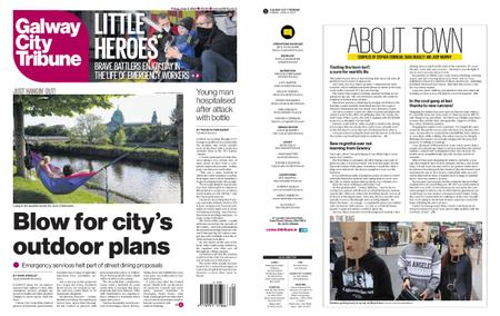Galway City Tribune – June 04, 2021