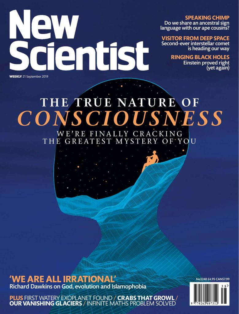 New Scientist International Edition - September 21, 2019