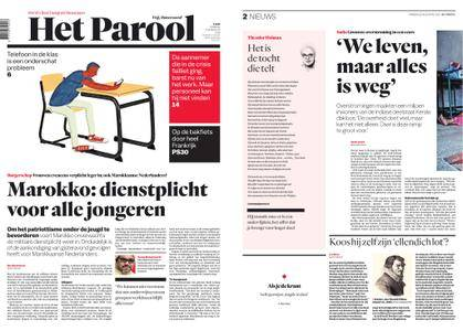 Het Parool – 21 augustus 2018