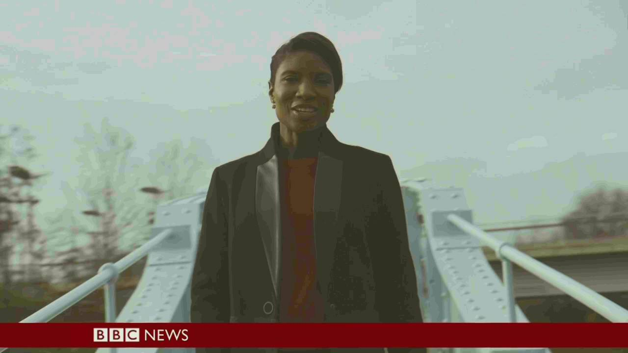 BBC - Winners with Denise Lewis (2016)