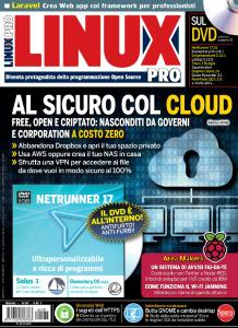 Linux Pro N.187 - Marzo 2018