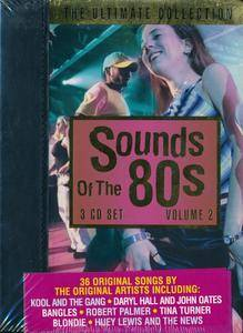 VA - Sounds Of The 80s: Volume 2 (2005)