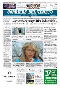 Corriere del Veneto Venezia e Mestre – 19 ottobre 2018