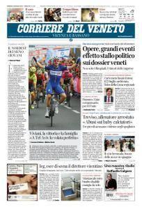 Corriere del Veneto Vicenza e Bassano - 6 Maggio 2018
