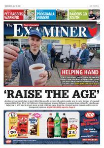 The Examiner - July 1, 2020