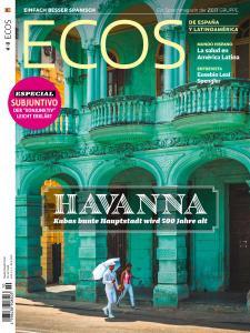 Ecos - Nr.10 2019