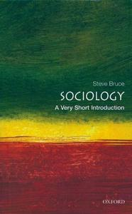 Sociology: A Very Short Introduction (Repost)