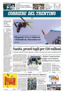 Corriere del Trentino – 25 maggio 2019