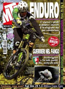 MTB Magazine - Aprile 2013