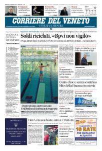 Corriere del Veneto Venezia e Mestre - 23 Gennaio 2018