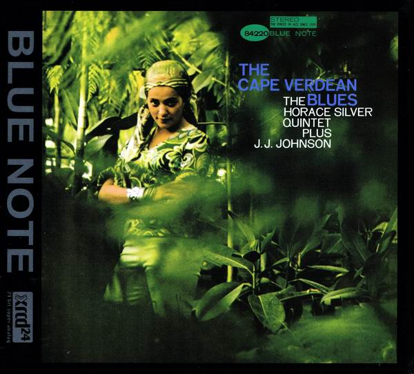 Horace Silver - The Cape Verdean Blues (1965) [XRCD24, Reissue 2010]