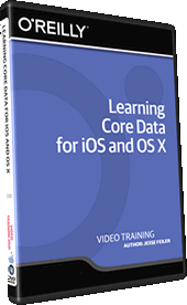 Learning Core Data for iOS and OS X Training Video