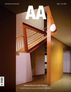 Architecture Australia - May/June 2021