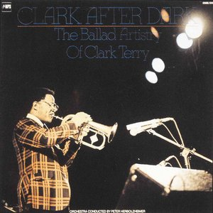 Clark Terry with Peter Herbolzheimer Orchestra - Clark After Dark (1978/2015) [Official Digital Download 24/88]