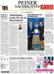 Peiner Nachrichten - 28. September 2018
