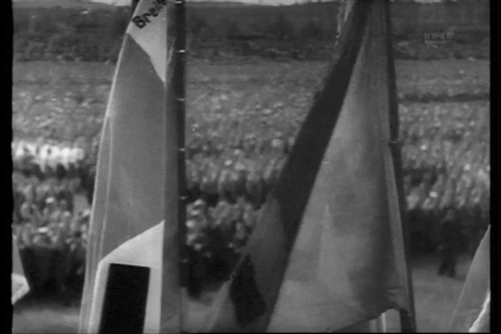 International Historic Films - Victory of Faith (1933)