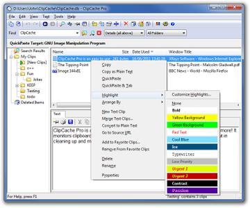 ClipCache Pro 3.6.3