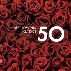 VA - 50 Best Romantic Classics (2010) FLAC