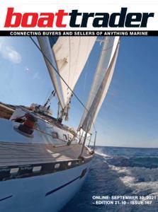Boat Trader Australia - September 13, 2021