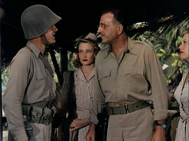 Up in Arms (1944)