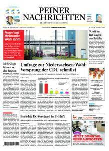 Peiner Nachrichten - 29. September 2017