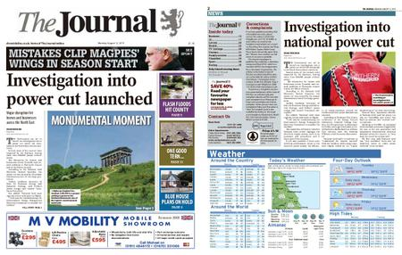 The Journal – August 12, 2019