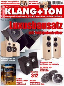 Klang & Ton - Oktober-November 2020