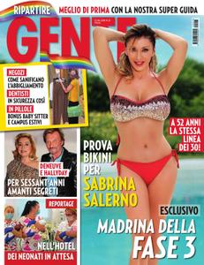 Gente Italia – 13 giugno 2020