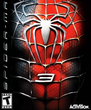 Spiderman 3 - The Game (2007)