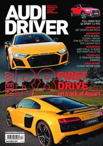 Audi Driver – December 2018