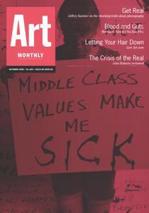 Art Monthly - October 1998   No 220