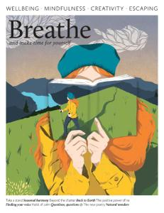 Breathe UK - Issue 24 - August 2019