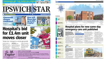 Ipswich Star – October 06, 2020