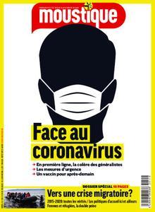 Moustique Magazine – 14 mars 2020
