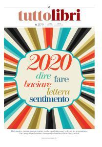 Tutto Libri - 4 Gennaio 2020